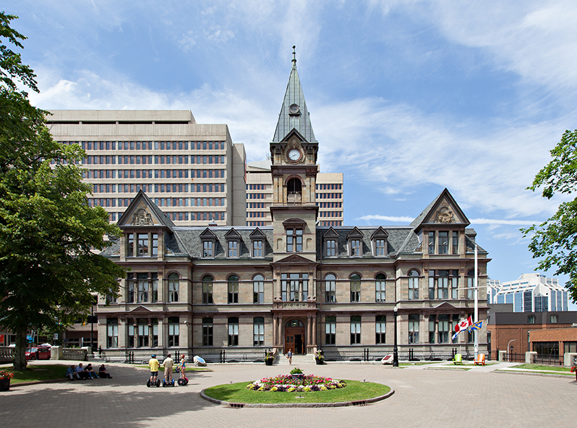 Halifax City Hall