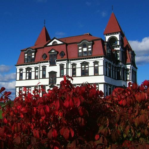 Lunenburg Academy